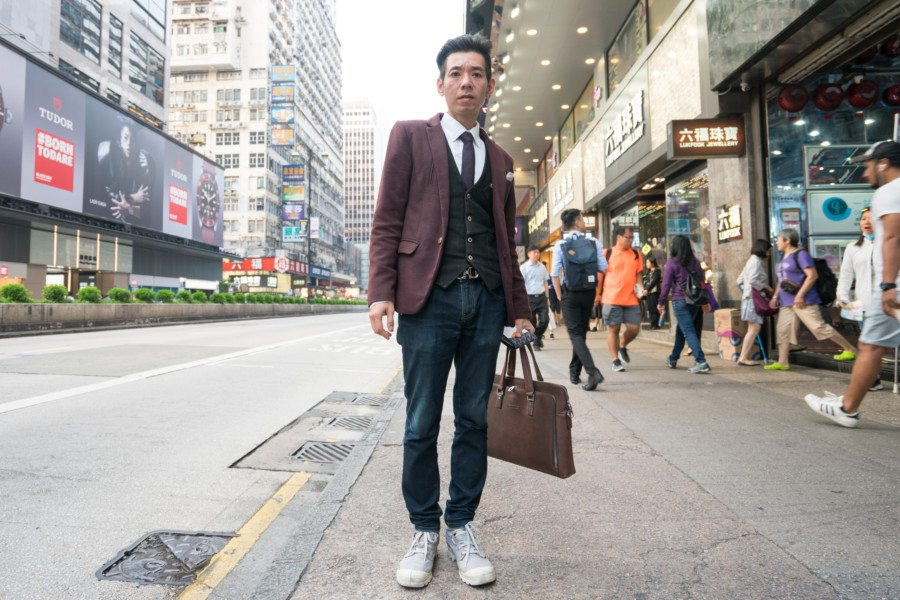 Mong Kok Pop Culture We Examine The Busy Streets Of Kowloon