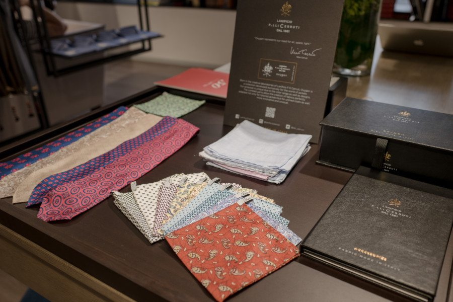 Il Salotto by Dal Duca Dal Duca bespoke suits mens suits suits Marcello Pignatelli fabric fashion