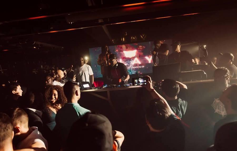 Play Hong Kong clubs best nightclubs dance party drinks nightlife