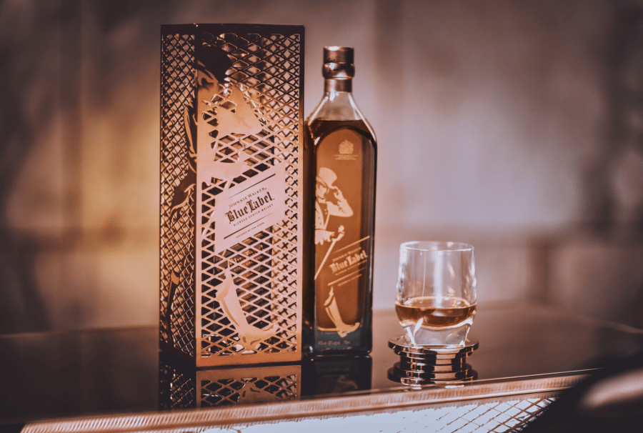gifts for him gift ideas Johnnie Walker
