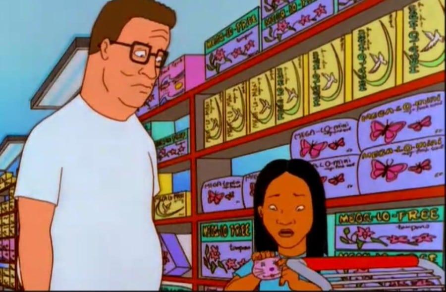 De bedste tegnefilm for voksne, du skal holde øje-2246