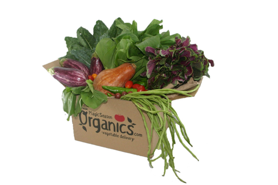 magic season organics fresh food delivery services in Hong Kong fresh food delivery organic vegetables meat online grocery
