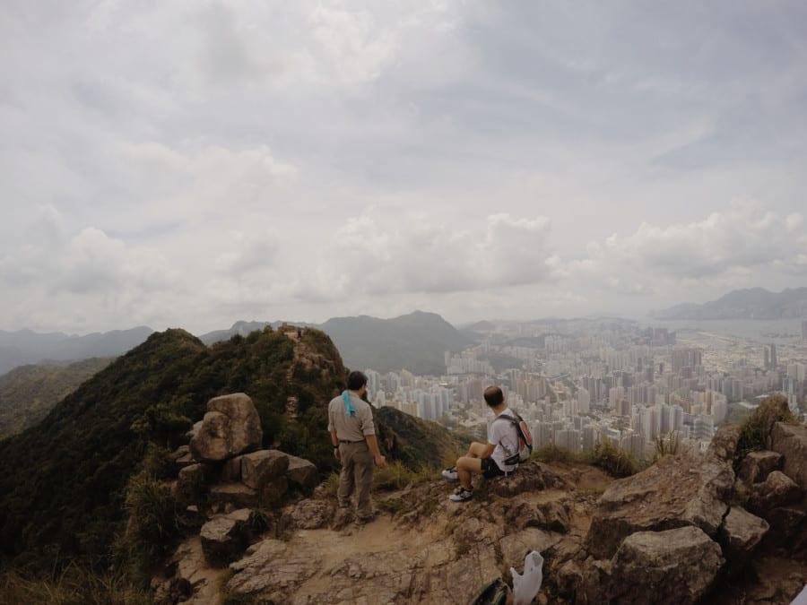 Lion Rock Free things to do in Hong Kong things to do in Hong Kong Hong Kong attractions places to visit