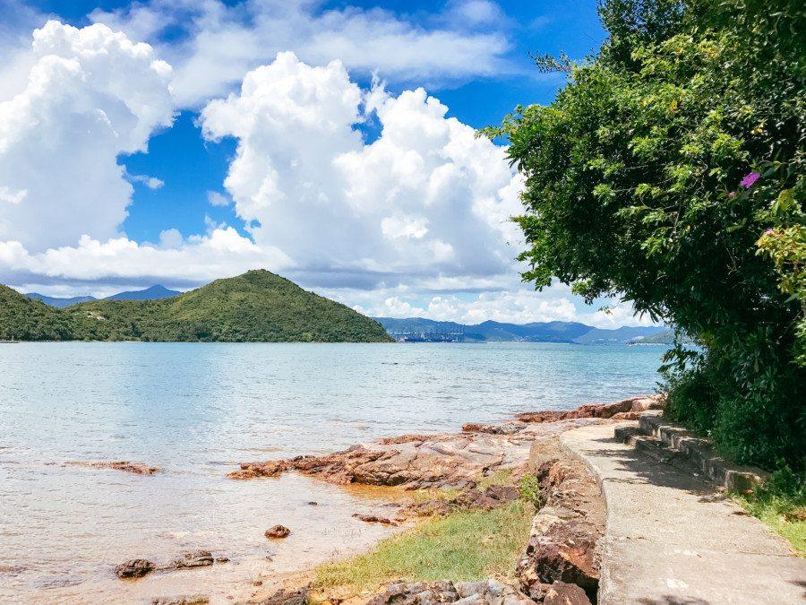 Yan Chau Tong Marine Park Best Park in Hong Kong gardens parks nature