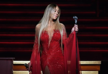 best Christmas songs Mariah Carey