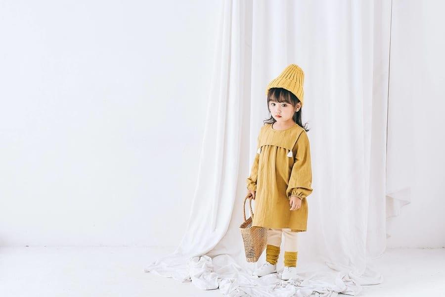 gifts for kids in Hong Kong Naomi Wear