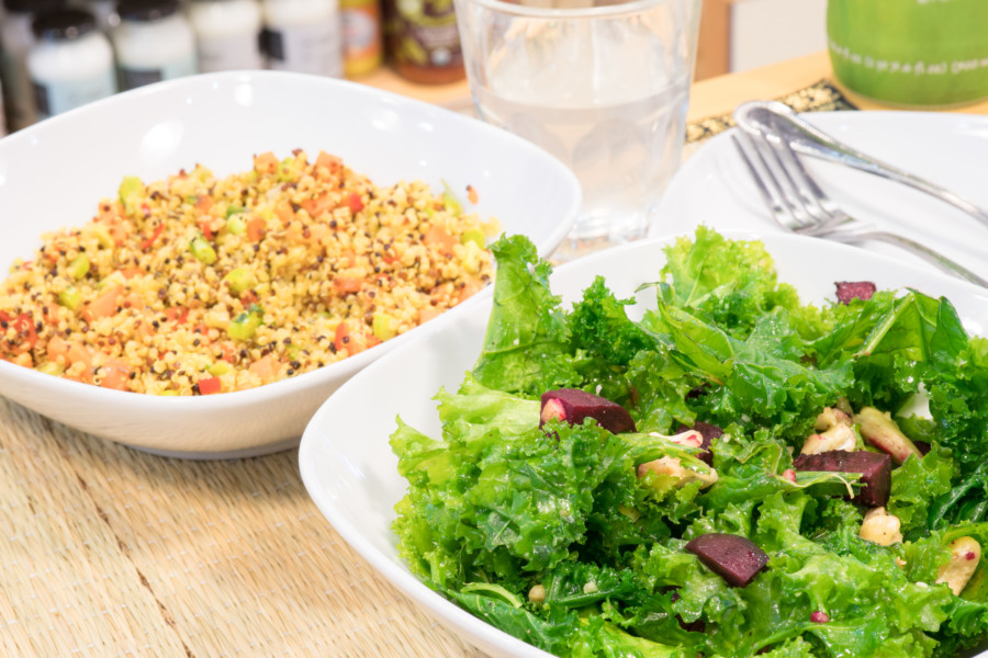 spicebox organics best salads in hong kong healthy salads