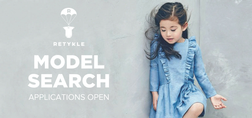 Retykle Model Search | Honeycombers Hong Kong