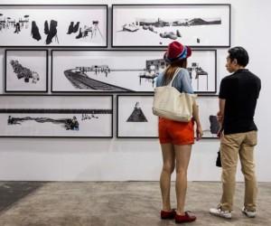 Art Basel March Hong Kong
