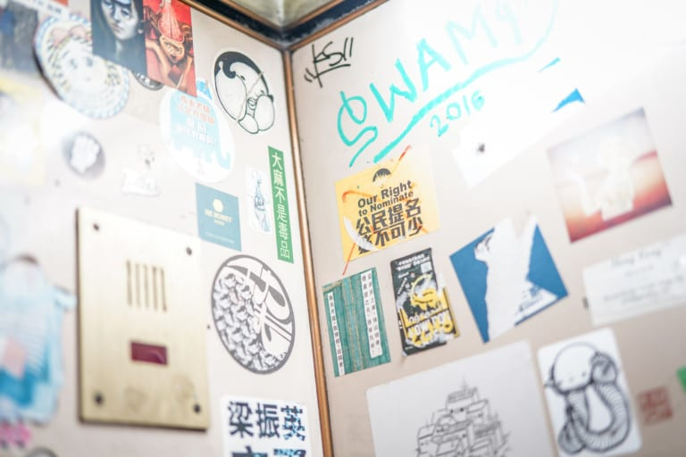 Secret finds: Explore art, literature and craftsmanship at the Foo Tak Building in Wan Chai
