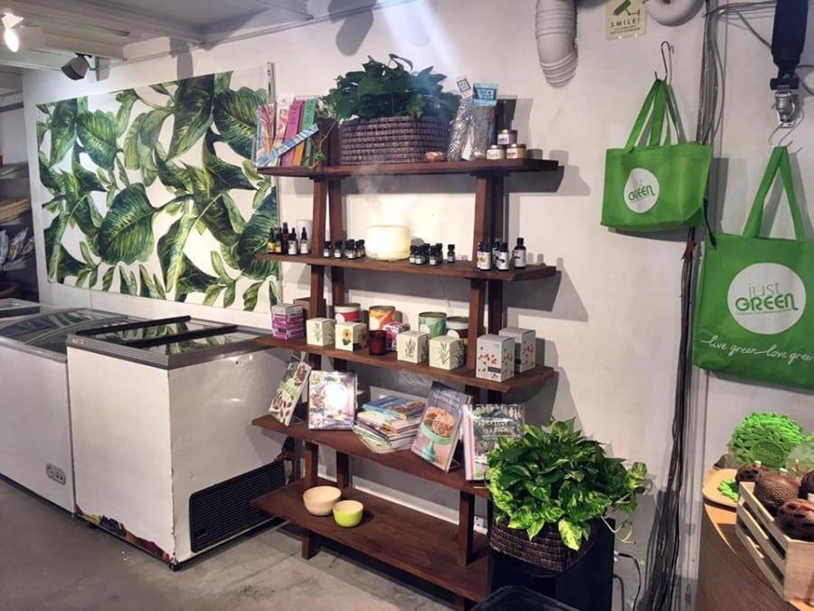 health food stores in hong kong justgreen