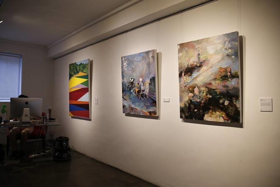 Kong | art galleries in Hong Kong