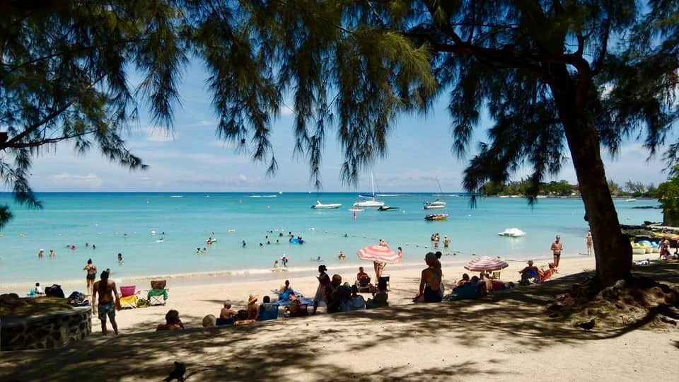 Mauritius from Hong Kong Pereybere is a popular beach in The North due to its warm water and golden sand