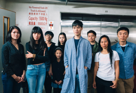 My Little Airport Hong Kong indie band indie pop main image
