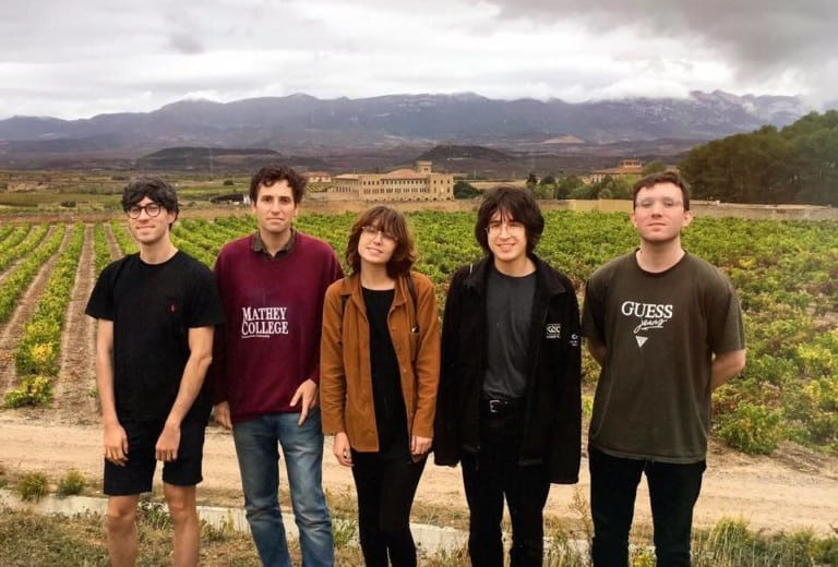 Memory is a kind of echo: The Pains of Being Pure at Heart chat about music, writing and family