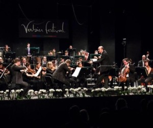 Verbier Festival Chamber Orchestra live music dj pop rock indie edm metal classical