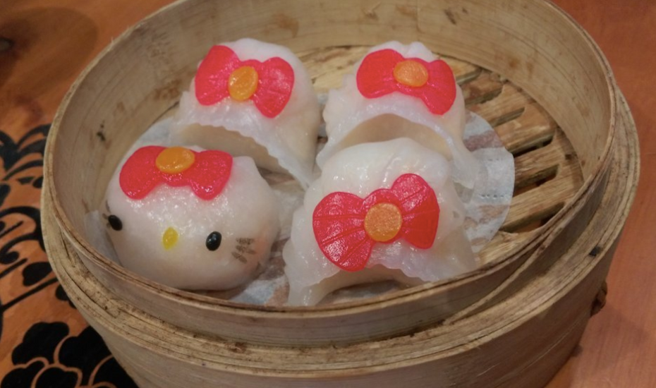 Hello kitty chinese cuisine honeycombers hong kong - Cuisine hello kitty ecoiffier ...