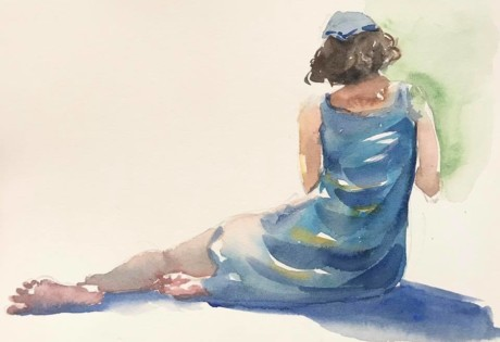 life drawing courses Hong Kong creative workshop class