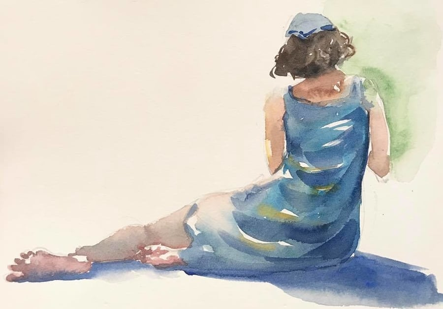life drawing creative courses in Hong Kong creative workshop class