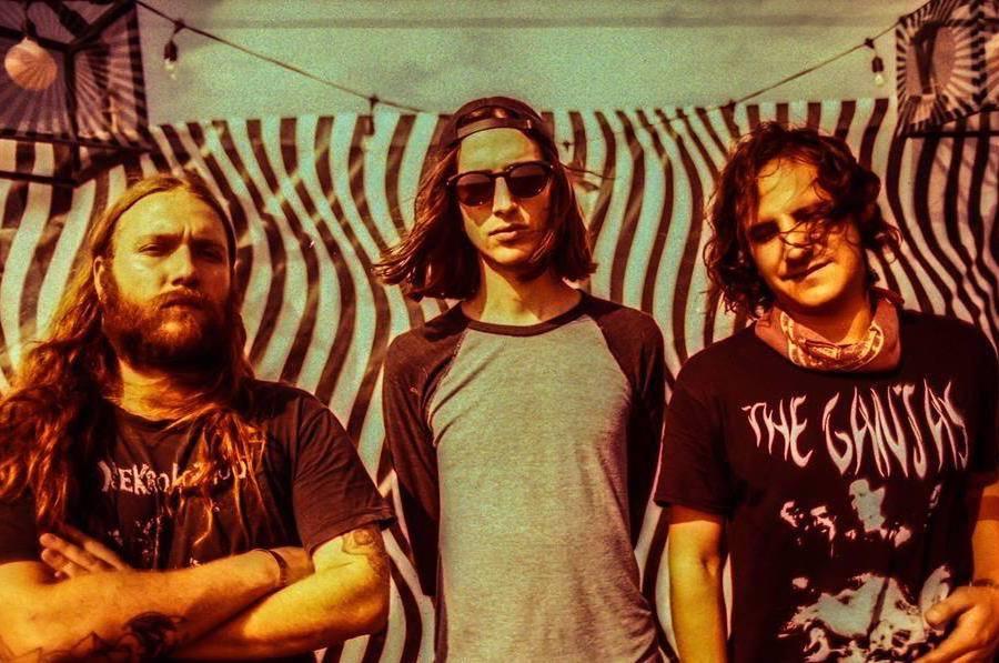 Föllakzoid psychedelic rock band