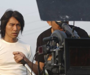 Hong Kong movies Cantonese movies HK movies Stephen Chow Kung Fu Hustle