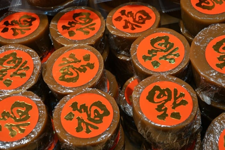 Fortuitous food: Lucky Chinese New Year food and snacks that you should try in Hong Kong