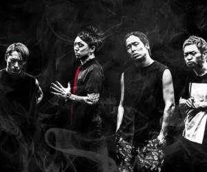 SiM Asia tour Hong Kong live music alternative rock metal indie DJ pop band
