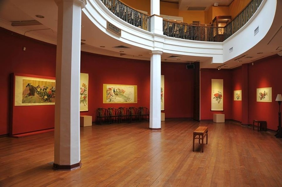 University Museum and Art Gallery | art galleries in Hong Kong