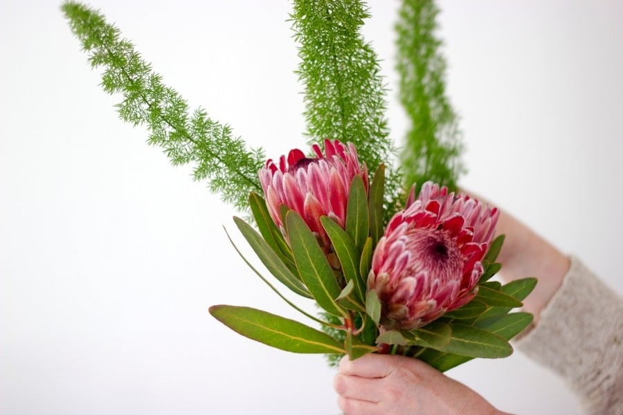 These great florists in Hong Kong offer gorgeous fresh flowers and bouquets all year round