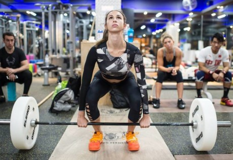 ursus fitness crossfit gym hong kong