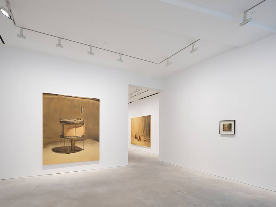 David Zwirner art galleries Hong Kong painting