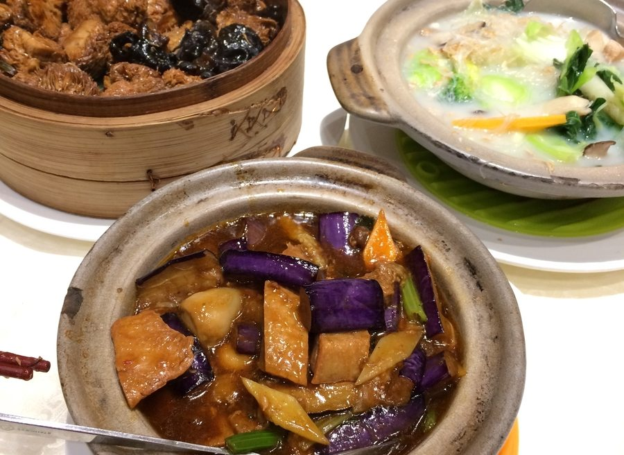 Gaia Veggie Shop vegetarian restaurants in Hong Kong vegetarian restaurants in Tsim Sha Tsui