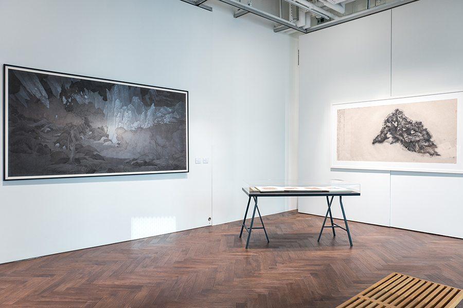 H Queen's Galerie Ora-Ora Hong Kong