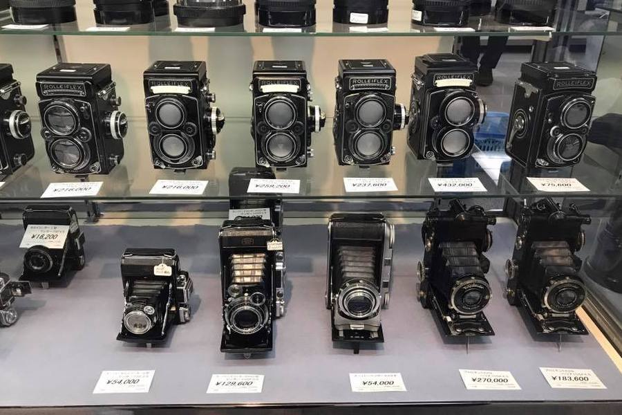 HKCamera film camera analog photography