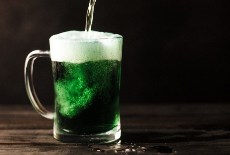 Wear your green and drink your Guinness! These Irish bars in Hong Kong guarantee a fun night out