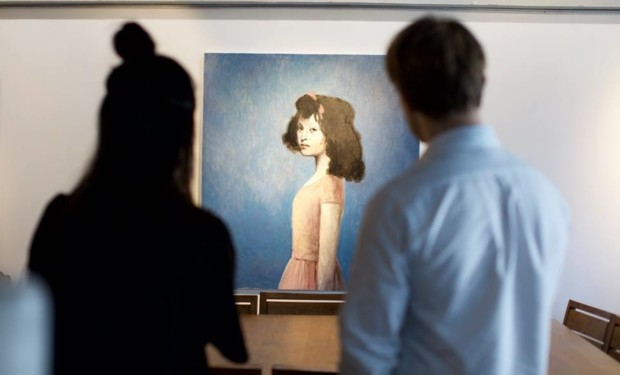 NockArt Gallery art galleries Hong Kong painting