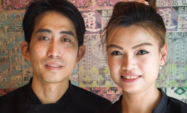 Taste of Hong Kong Narisara Somboon Chachawan profile picture