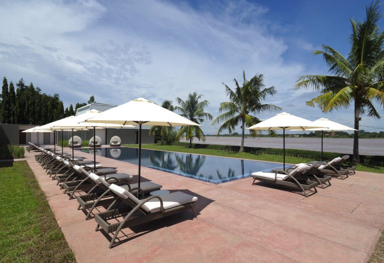 Short getaway from Hong Kong: Bliss out in designer luxury at The Balé, Phnom Penh