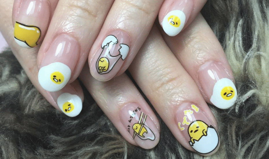 Nail salons in Hong Kong for perfect manis and pedis | Honeycombers
