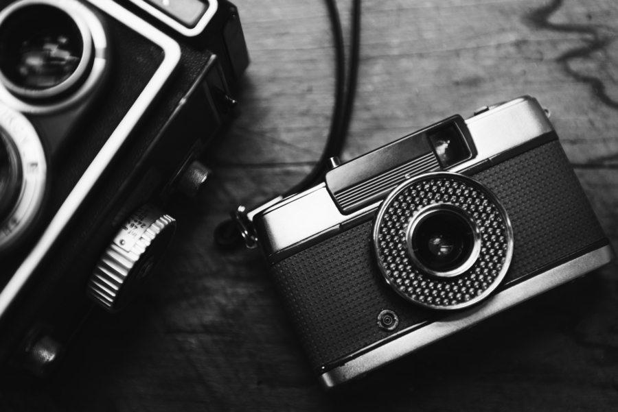 film camera analog photography