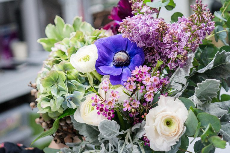 Colour mania: Uncover flower colour meanings and add some good vibes to your home