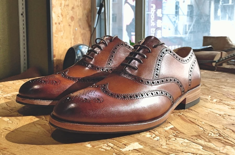 hong kong shoe designers shoe artistry