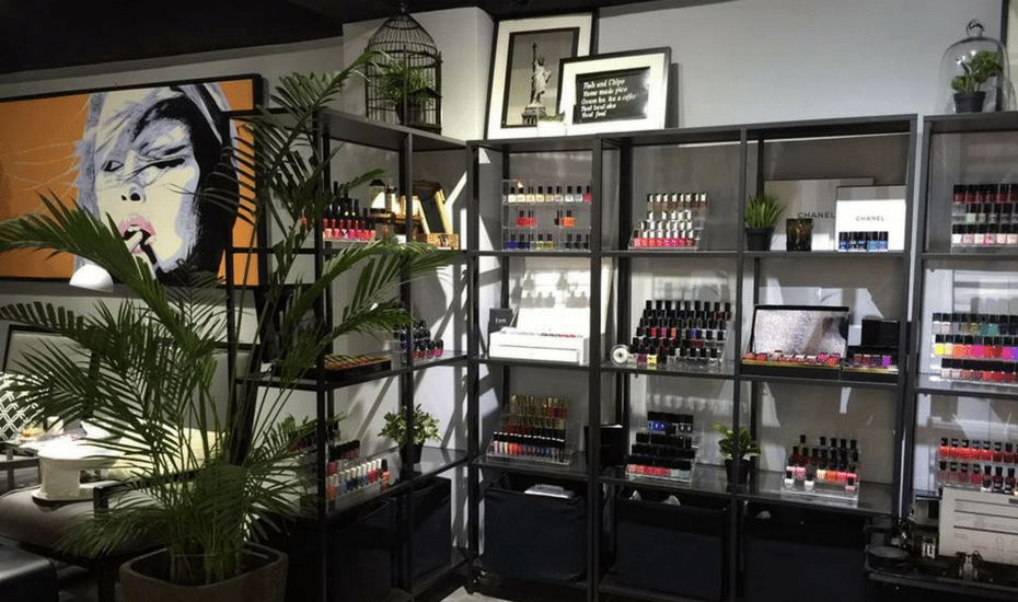 The Nail Library