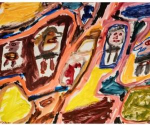'French Maze' Opens at Opera Gallery Hong Kong