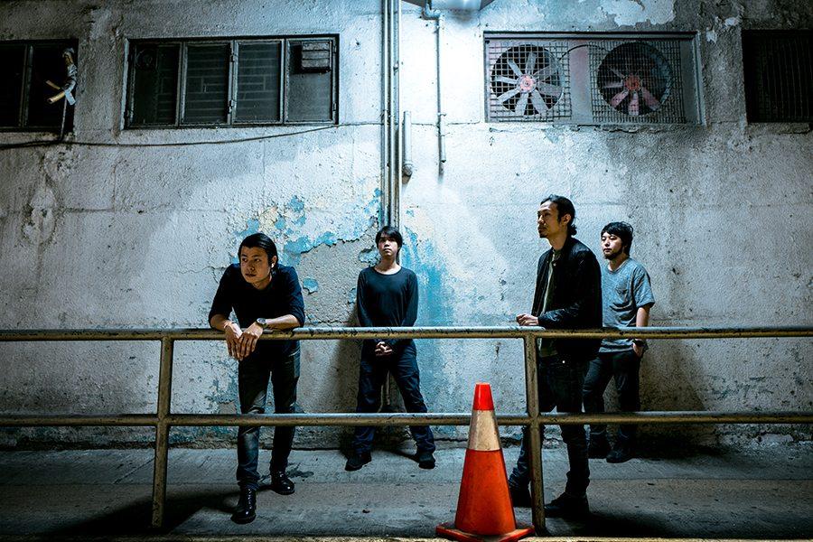 Life was All Silence Hong Kong post rock band interview
