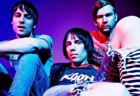 The Cribs live in Hong Kong concerts