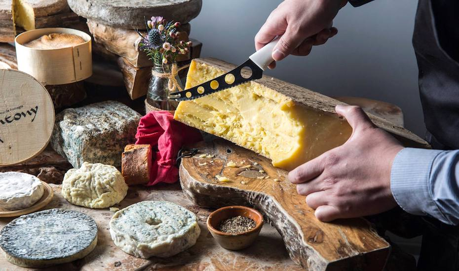 Where to buy cheese in Hong Kong: We've found the gouda stuff for all your fromage needs