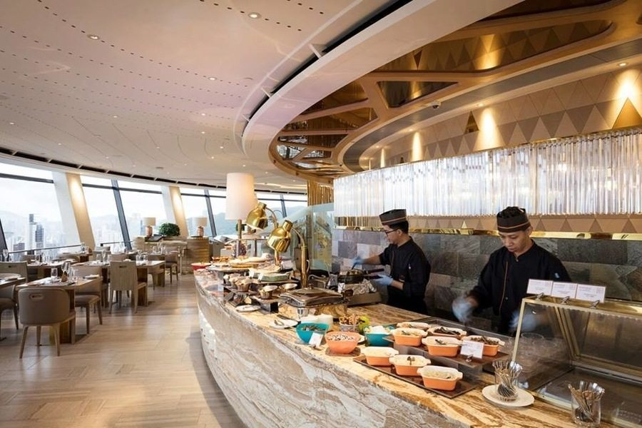 Superb Best Dinner Buffets In Hong Kong To Try Right Now Honeycombers Download Free Architecture Designs Terchretrmadebymaigaardcom