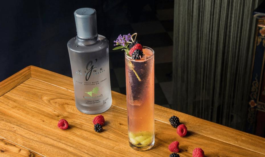 gin bars in hong kong dr fern's gin parlour