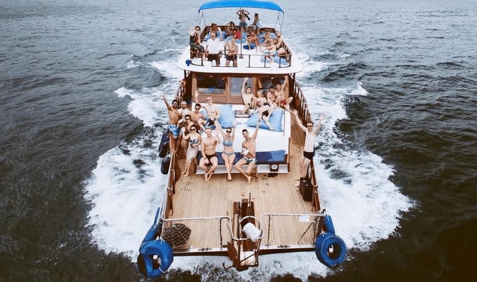 junk boats island junks boat hong kong